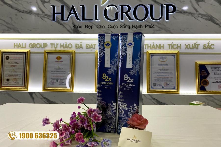 Đánh giá về nước uống Collagen 82X  của người tiêu dùng sau thời gian dùng sản phẩm